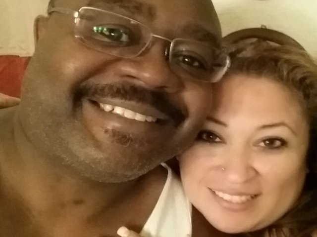 Interracial Couple Revy & Harrison -  Round Rock,Texas, United States