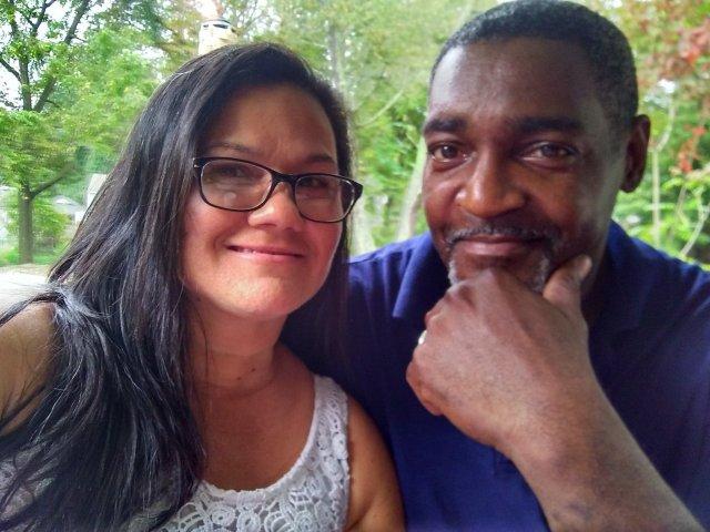 Interracial Marriage Hilda & Aaron - Coimbatore, Tamil Nadu, India